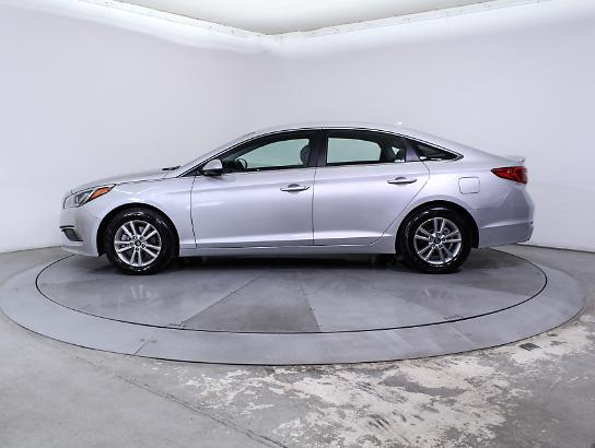Used HYUNDAI SONATA 2017 HOLLYWOOD SE