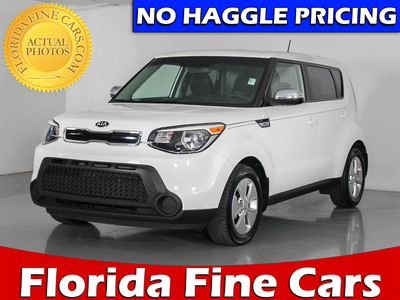 Used Kia Soul Suv For Sale In Miami Hollywood West Palm Beach
