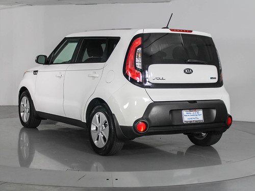 Used KIA SOUL 2014 WEST PALM +