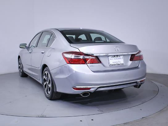 Used HONDA ACCORD 2016 HOLLYWOOD Ex-L