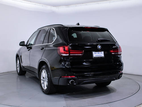 Used BMW X5 2014 MIAMI XDRIVE35I