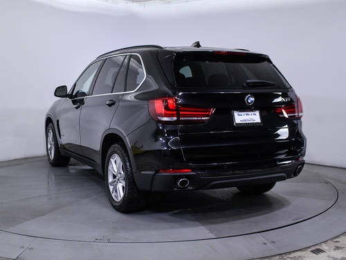 Used BMW X5 2014 MIAMI XDRIVE35D