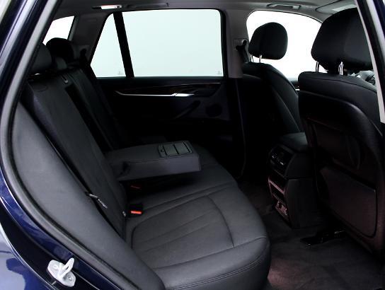 2014 - BMW - X5, XDRIVE35I
