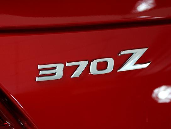 2016 - NISSAN - 370Z,