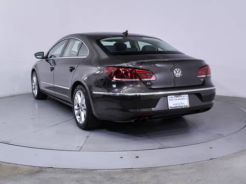 Used VOLKSWAGEN CC 2016 HOLLYWOOD 2.0T SPORT