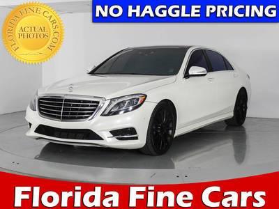 /CarsForSale/MERCEDES-BENZ-S CLASS-2014-WEST PALM-FL-Stock=84371