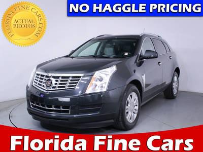 /CarsForSale/CADILLAC-SRX-2014-MIAMI-FL-Stock=84391