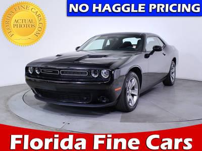 /CarsForSale/DODGE-CHALLENGER-2016-MIAMI-FL-Stock=84401