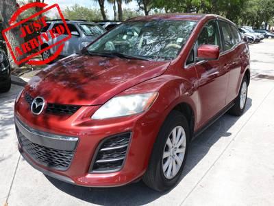 /CarsForSale/MAZDA-CX 7-2010-WEST PALM-FL-Stock=84409