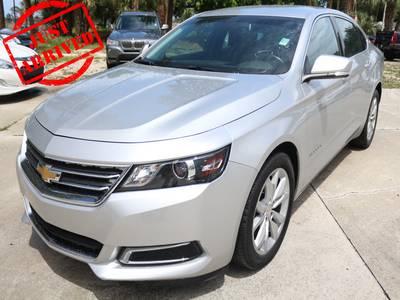 /CarsForSale/CHEVROLET-IMPALA-2016-WEST PALM-FL-Stock=84453