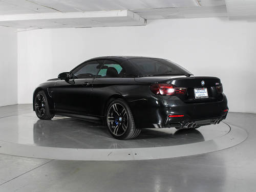 Used BMW M4 2015 WEST PALM