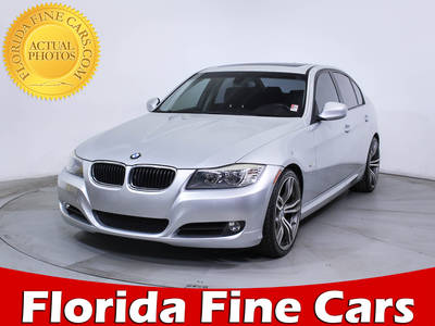 Used BMW 3 SERIES 2009 MIAMI 328I