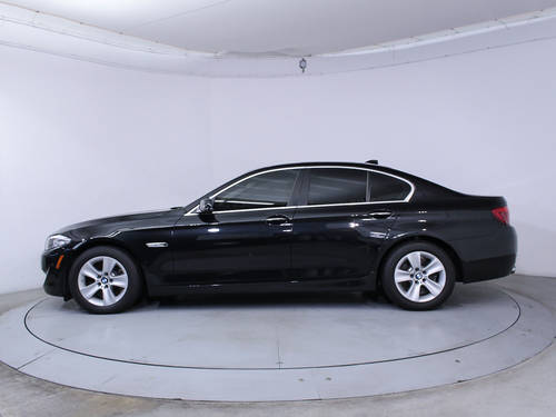Used BMW 5 SERIES 2011 MIAMI 528I