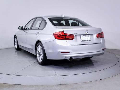 Used BMW 3 SERIES 2016 MIAMI 320I XDRIVE