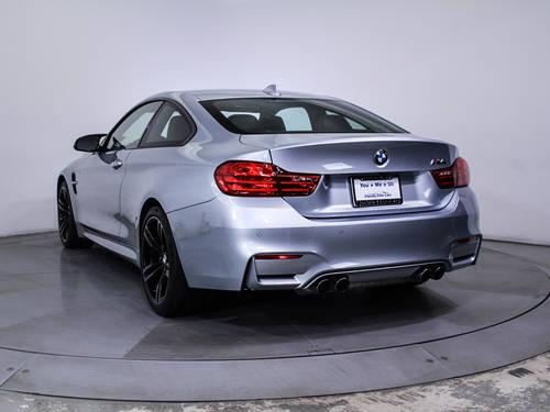 Used BMW M4 2016 MIAMI