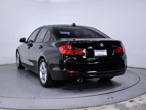 Used BMW 3 SERIES 2014 MIAMI 320I