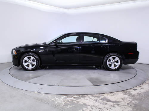 Used DODGE CHARGER 2014 MIAMI SE