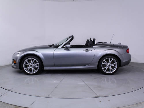 Used MAZDA MX 5 MIATA 2014 MIAMI GRAND TOURING