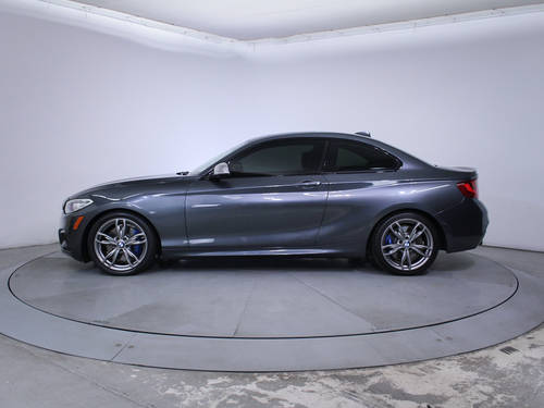 Used BMW 2 SERIES 2014 HOLLYWOOD M235I