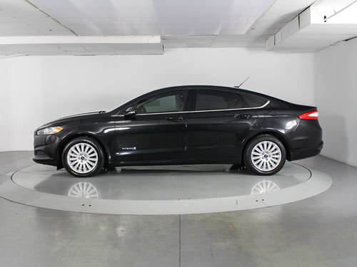 Used FORD FUSION 2014 WEST PALM SE HYBRID