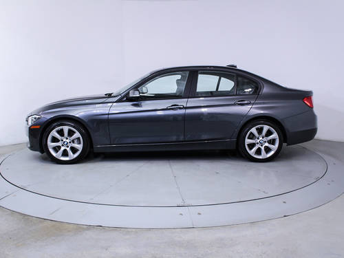 Used BMW 3 SERIES 2014 HOLLYWOOD 335I XDRIVE