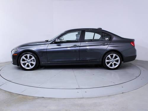 Used BMW 3 SERIES 2014 HOLLYWOOD 335I XDRIVE