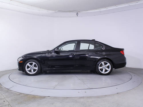 Used BMW 3 SERIES 2014 MIAMI 328D XDRIVE