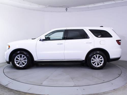 Used DODGE DURANGO 2015 MIAMI EXPRESS
