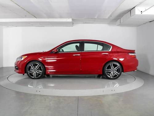 Used HONDA ACCORD 2016 HOLLYWOOD SPORT