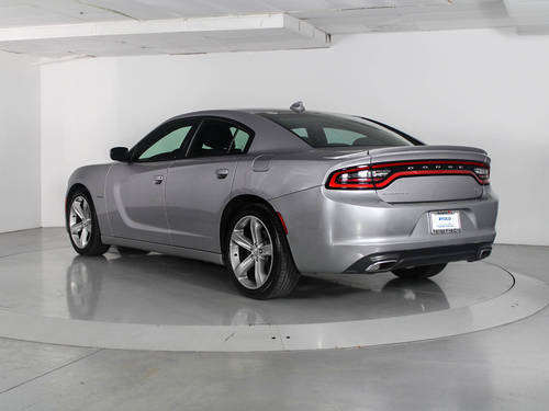 Used DODGE CHARGER 2016 WEST PALM R/T