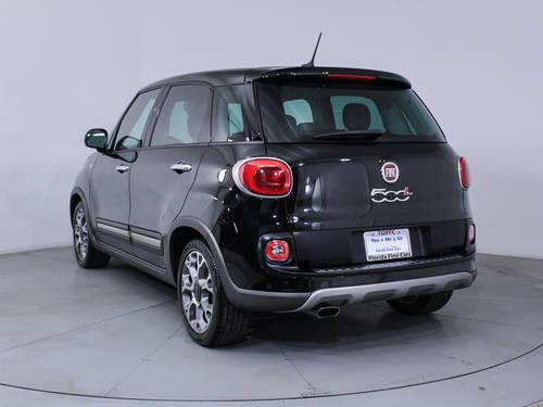 Used FIAT 500L 2014 MIAMI TREKKING