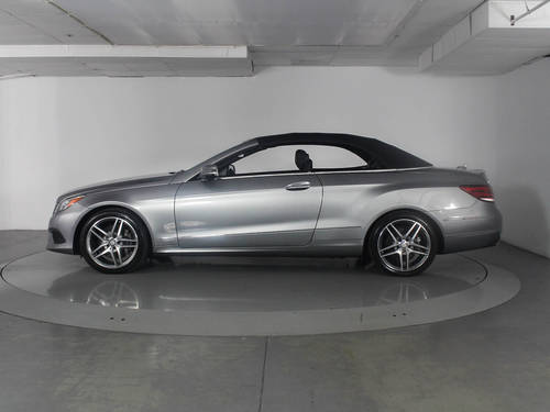 Used MERCEDES-BENZ E CLASS 2014 WEST PALM E350 SPORT