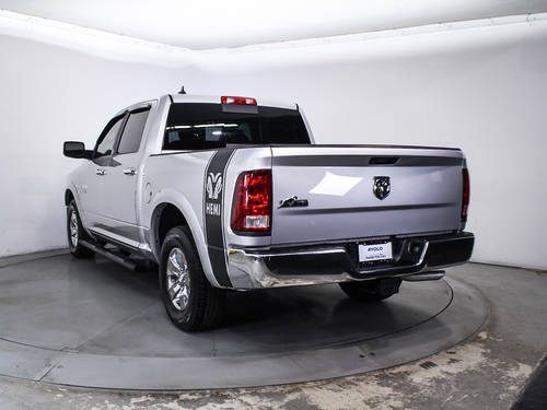 Used RAM 1500 2015 MIAMI SLT BIG HORN