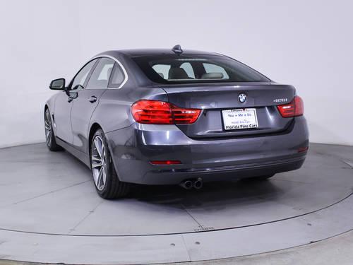 Used BMW 4 Series 2015 MIAMI 428i Gran Coupe