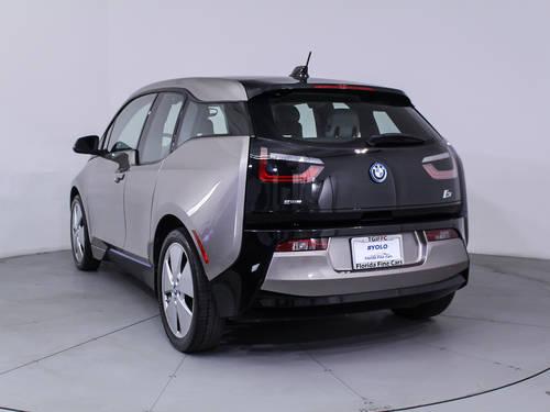 Used BMW I3 2014 MIAMI REX