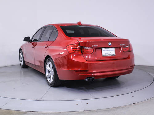 Used BMW 3 SERIES 2013 WEST PALM 328I XDRIVE