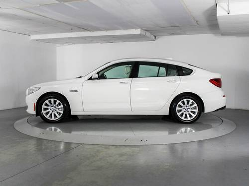 Used BMW 5 SERIES 2013 WEST PALM 550I GRAN TURISMO