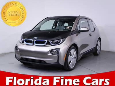 Used BMW I3 2014 MIAMI REX