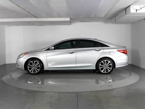 Used HYUNDAI SONATA 2013 WEST PALM Se