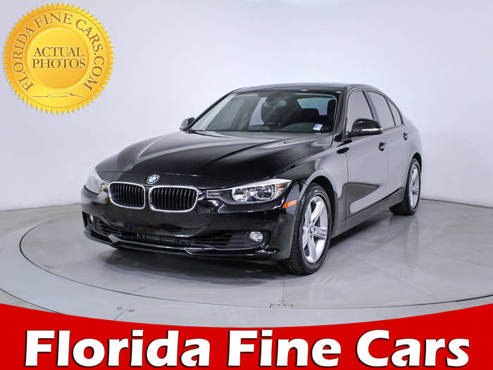 Used BMW 3 SERIES 2013 HOLLYWOOD 328I