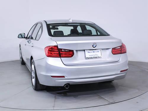 Used BMW 3 SERIES 2015 MIAMI 320I