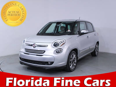 Used FIAT 500L 2014 MIAMI LOUNGE