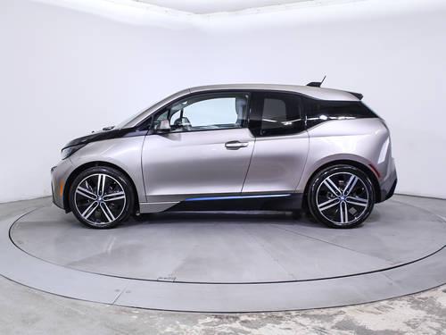 Used BMW I3 2014 HOLLYWOOD REX