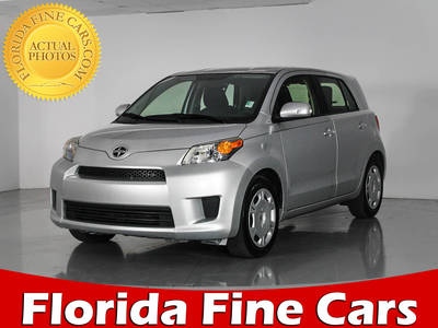 Used SCION XD 2013 WEST PALM