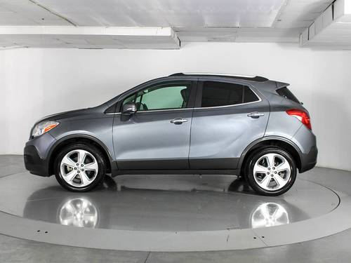 Used BUICK ENCORE 2015 WEST PALM