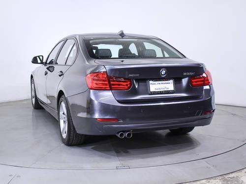 Used BMW 3 SERIES 2014 MIAMI 328I XDRIVE