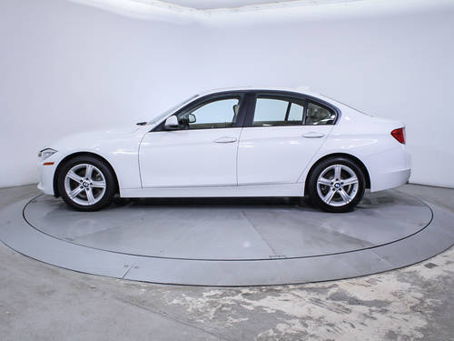 Used BMW 3 SERIES 2014 MIAMI 328D
