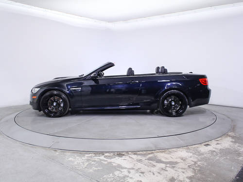Used Bmw M3 Convertible for sale in Miami Hollywood West Palm