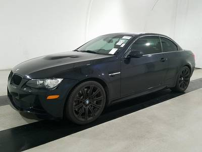 Best used Bmw M3 Convertible for sale in Miami FL  Florida Fine Cars