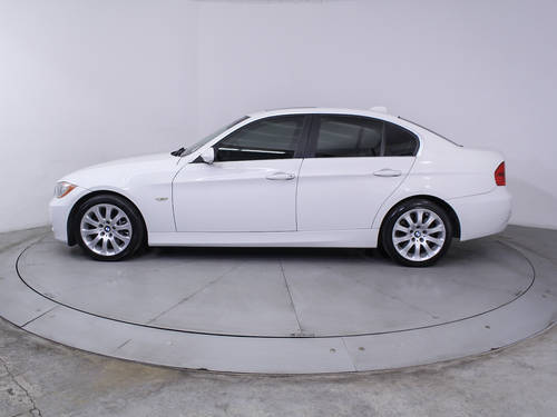Used BMW 3 SERIES 2008 MIAMI 335I